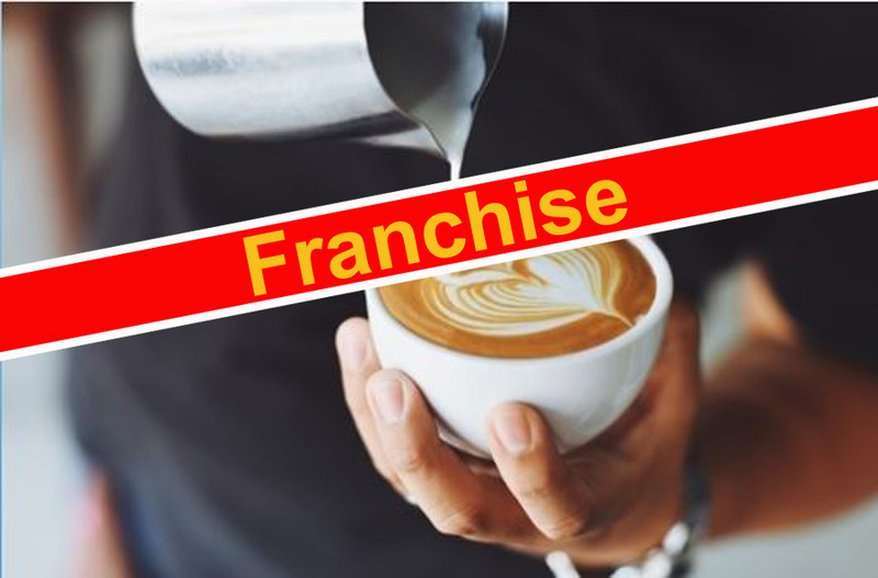 Cafe Franchise for Sale – Existing Store - Newcastle Area