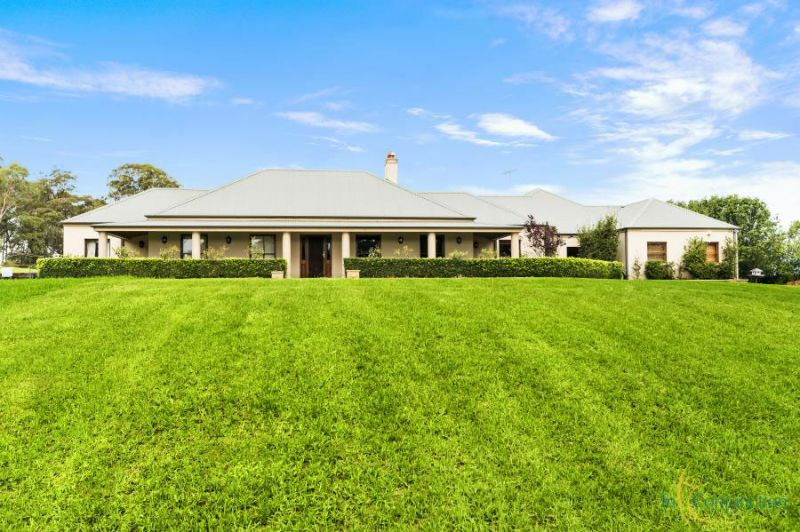 SOLD BY KAREN ALLMARK IN CONJUNCTION REAL ESTATE. More prestige homes on quality acres needed urgently - buyers waitiing!