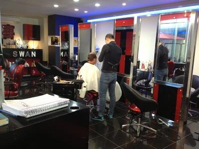 South Eastern Area Hair Salon - 10652