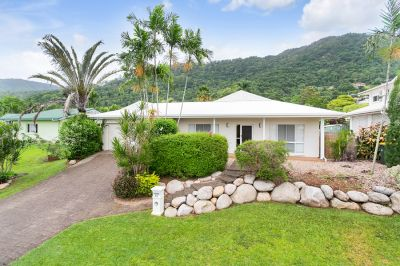 Immaculate Family Home   City View Estate