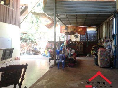 Kouk Chak, Siem Reap   Land for sale in  Siem Reap Kouk Chak img 3