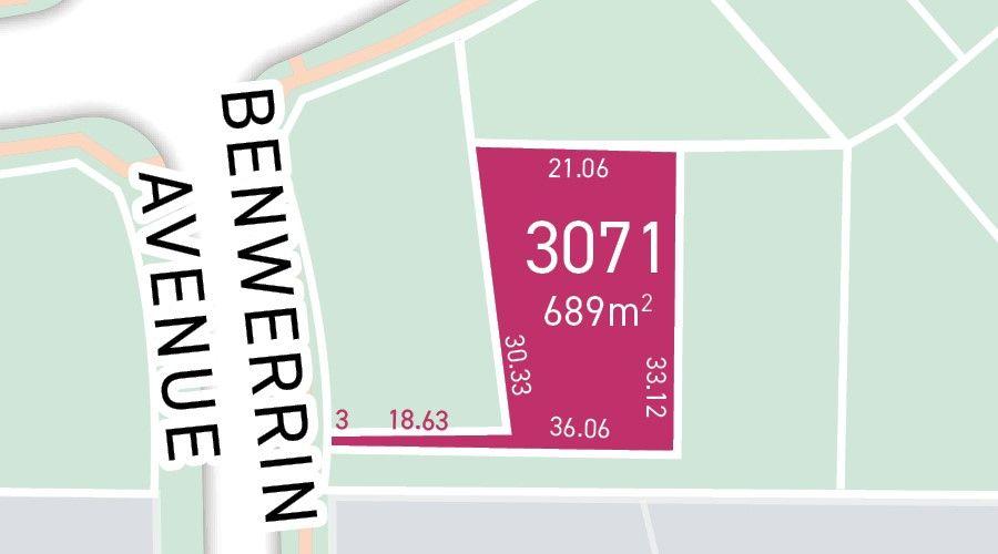 3071/ Benwerrin Avenue, Thornton