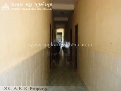Svay Dangkum, Siem Reap | House for sale in Angkor Chum Svay Dangkum img 1