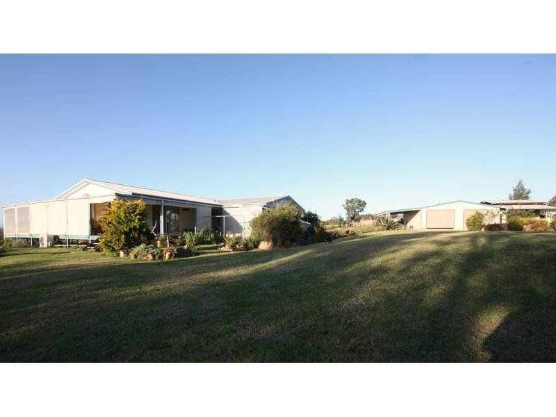 970 Jerrys Plains Road, Singleton