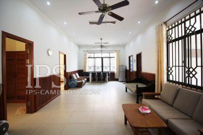 Kouk Chak, Siem Reap | House for rent in  Siem Reap Kouk Chak img 2