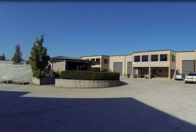 208 SQM - MODERN INDUSTRIAL INVESTMENT