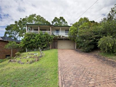 21 Whitbread Drive, Lemon Tree Passage