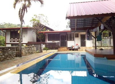House for rent in Port Moresby Gordons - LEASED