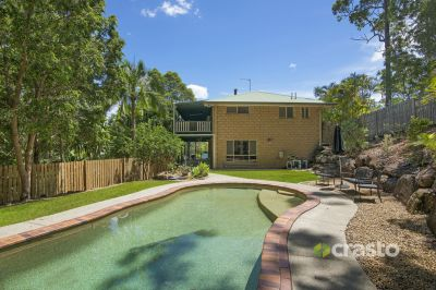 Private & Spacious, Impressive Home on an Easy Care Acre