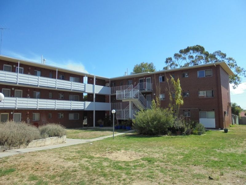 CONVENIENTLY LOCATED - ROBERTSON COURT