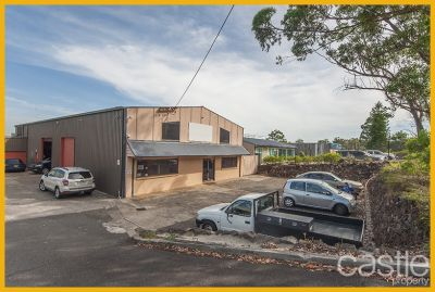 Multi Income Industrial Investment