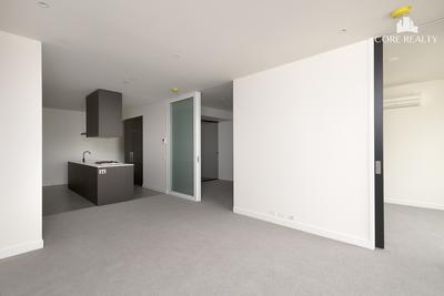 Dual Key - Two Bedroom + Studio!
