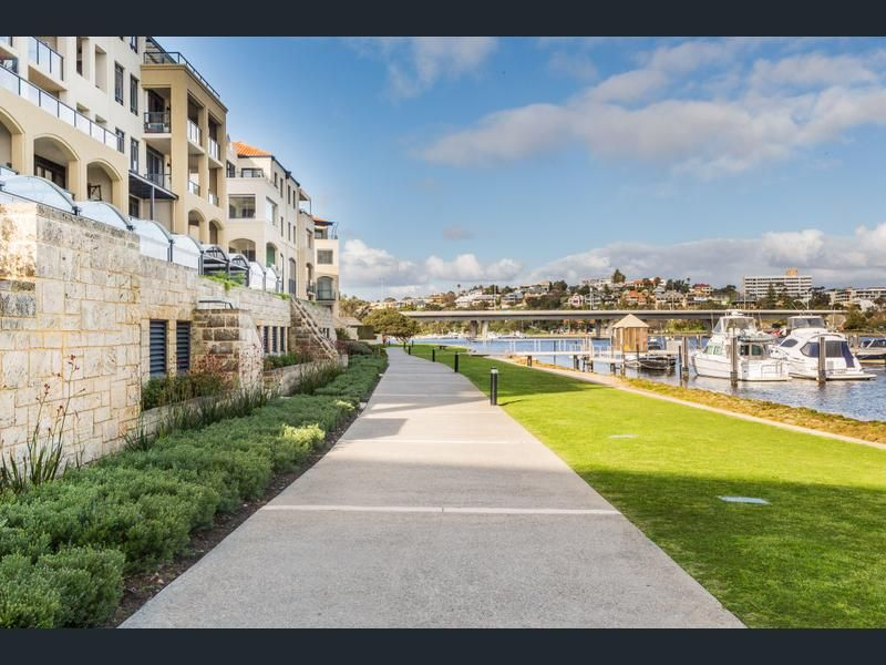 19/30 Kwong Alley, North Fremantle