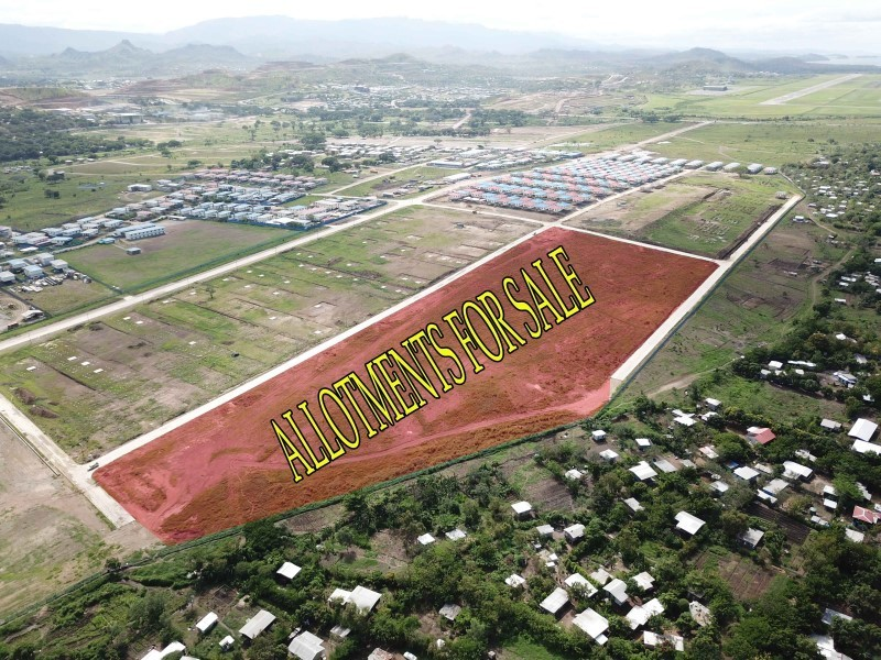 S7120 - Fully service land, Very affordable - JK