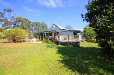 sold by in conjunction real estate.   more properties urgently needed!