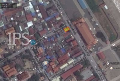 BKK 1, Phnom Penh | Retail for sale in Chamkarmon BKK 1 img 12