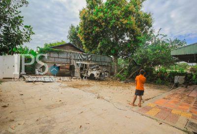 Svay Dankum, Siem Reap   House for rent in Siem Reap Svay Dankum img 19