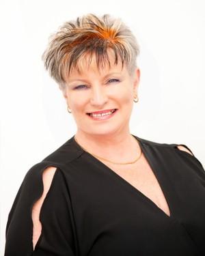 Kay Sinclair