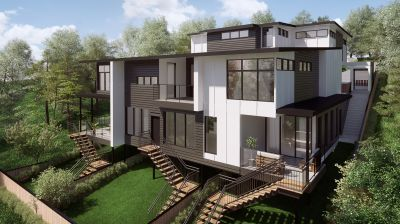 Luxury 3 Bed Townhouses from $772,500