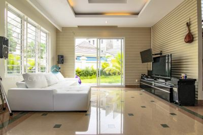 Nirouth, Phnom Penh | House for rent in Chbar Ampov Nirouth img 9