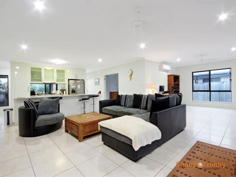 Situated In One Of The Most Family Friendly Streets