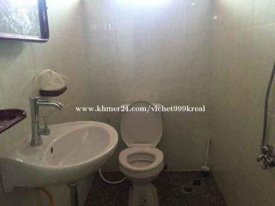 Sangkat Muoy, Sihanoukville | Villa for rent in Sihanoukville Sangkat Muoy img 6