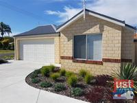Unit 1/5 Burt Street, EAST BUNBURY