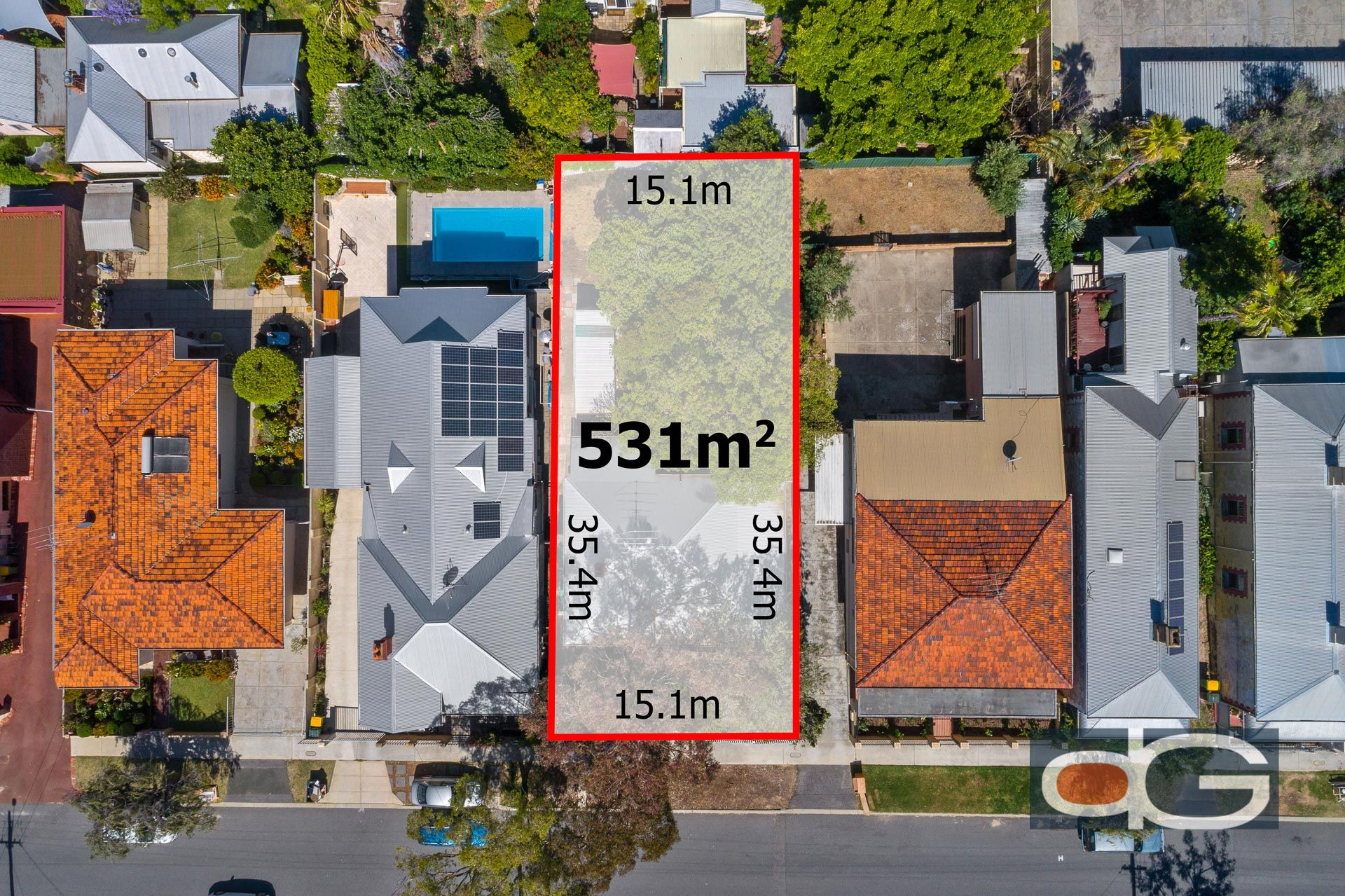 47 Solomon Street, Fremantle