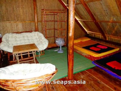 Chamkar Luong, Sihanoukville |  for rent in Kampong Seila Chamkar Luong img 4