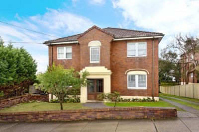 LOCATION, PRIVACY AND LIFESTYLE APPEAL
