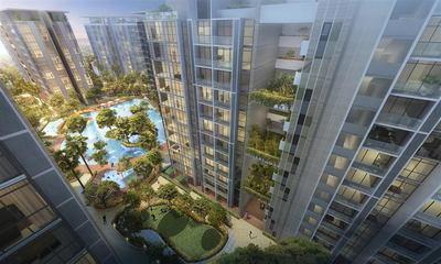 One  Park Condominium, ស្រះចក, ភ្នំពេញ | New Development for sale in Daun Penh Srah Chak img 6