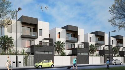 Residence 90, Srah Chak, Phnom Penh | Borey for sale in Daun Penh Srah Chak img 1