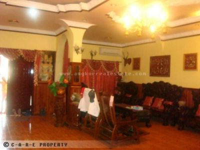 Battambang | Villa for sale in Battambang  img 4