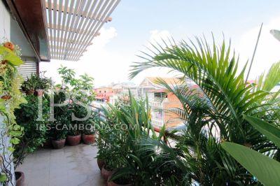Toul Svay Prey 2, Phnom Penh | Condo for sale in Chamkarmon Toul Svay Prey 2 img 1