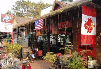 Svay Dankum, Siem Reap | Retail for sale in Siem Reap Svay Dankum img 0