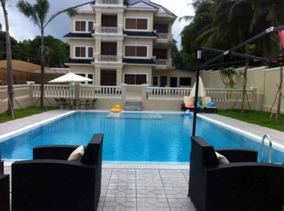 Sangkat Buon, Sihanoukville   Villa for sale in Sihanoukville Sangkat Buon img 0