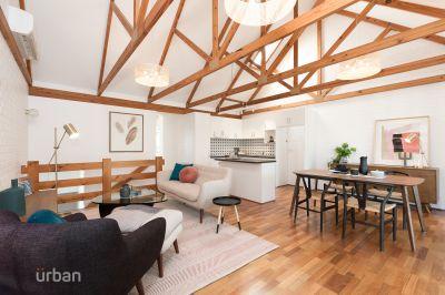 Contemporary Design with Generous Floor Plan