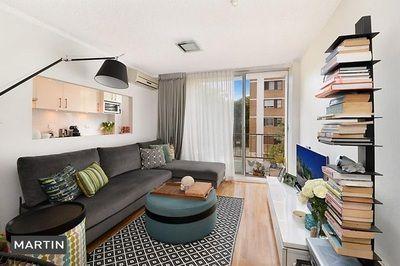 MARTIN- One Bedroom