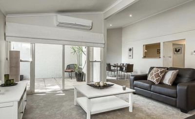 Modern 2 to 3 Bedroom Townhouse
