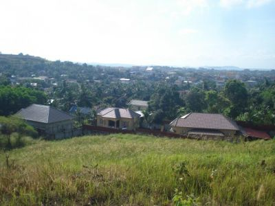 Sangkat Bei | Land for sale in Sihanoukville Sangkat Bei img 0