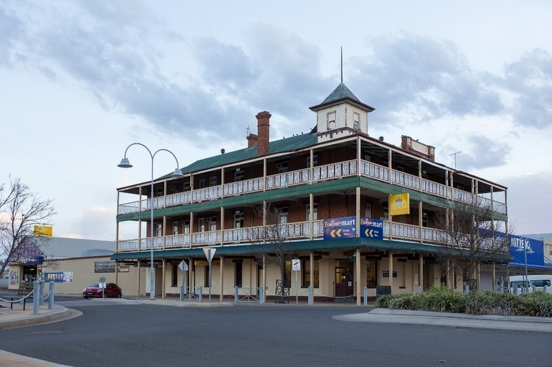 Freehold Hotel for Sale - North-Western NSW