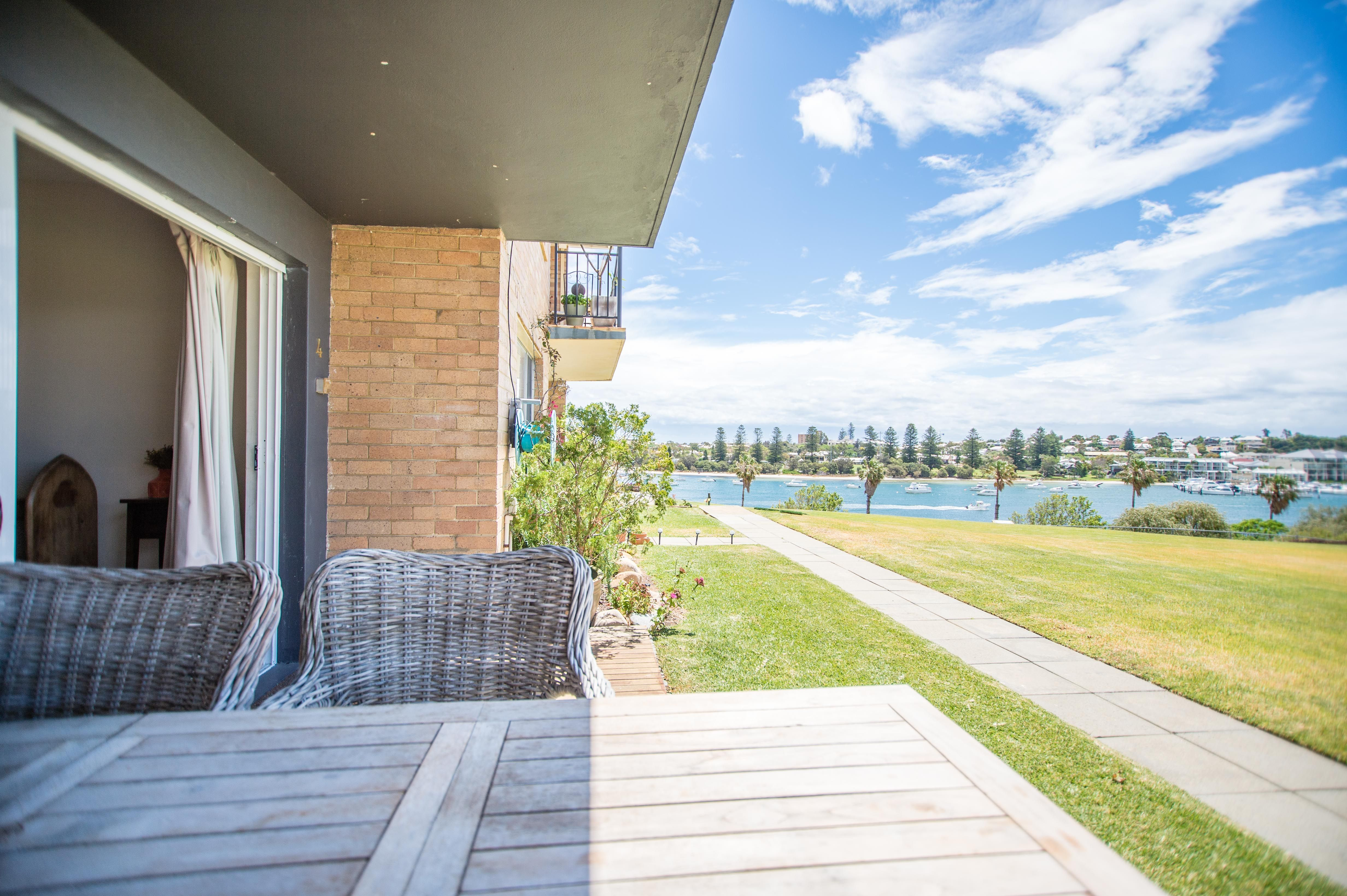 4/43 Preston Point Road, East Fremantle