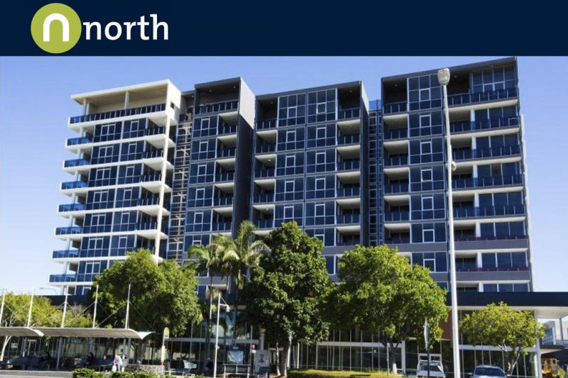 ULTIMA HARBOURSIDE 1 BEDROOM APARTMENT AVAILABLE TO RENT!