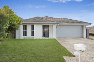 26 Gumtree Crescent, Upper Coomera