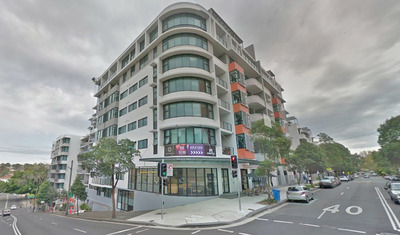 Great Location with Street Frontage