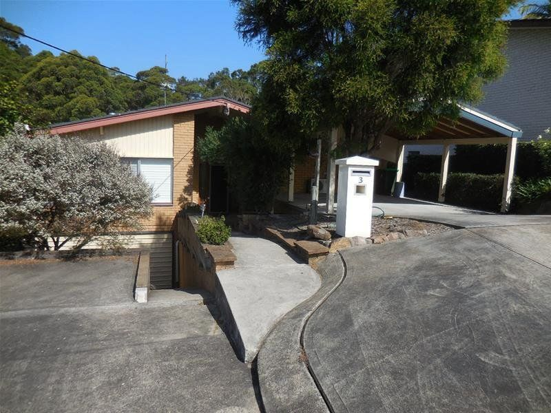 3 Ede Place, CHARLESTOWN