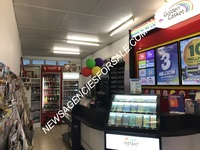 NEWSAGENCY – Brisbane Southside ID#3729446 – Only 6 days a week retail !