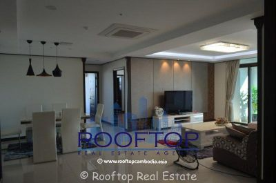 BKK 1, Phnom Penh | Condo for sale in Chamkarmon BKK 1 img 0