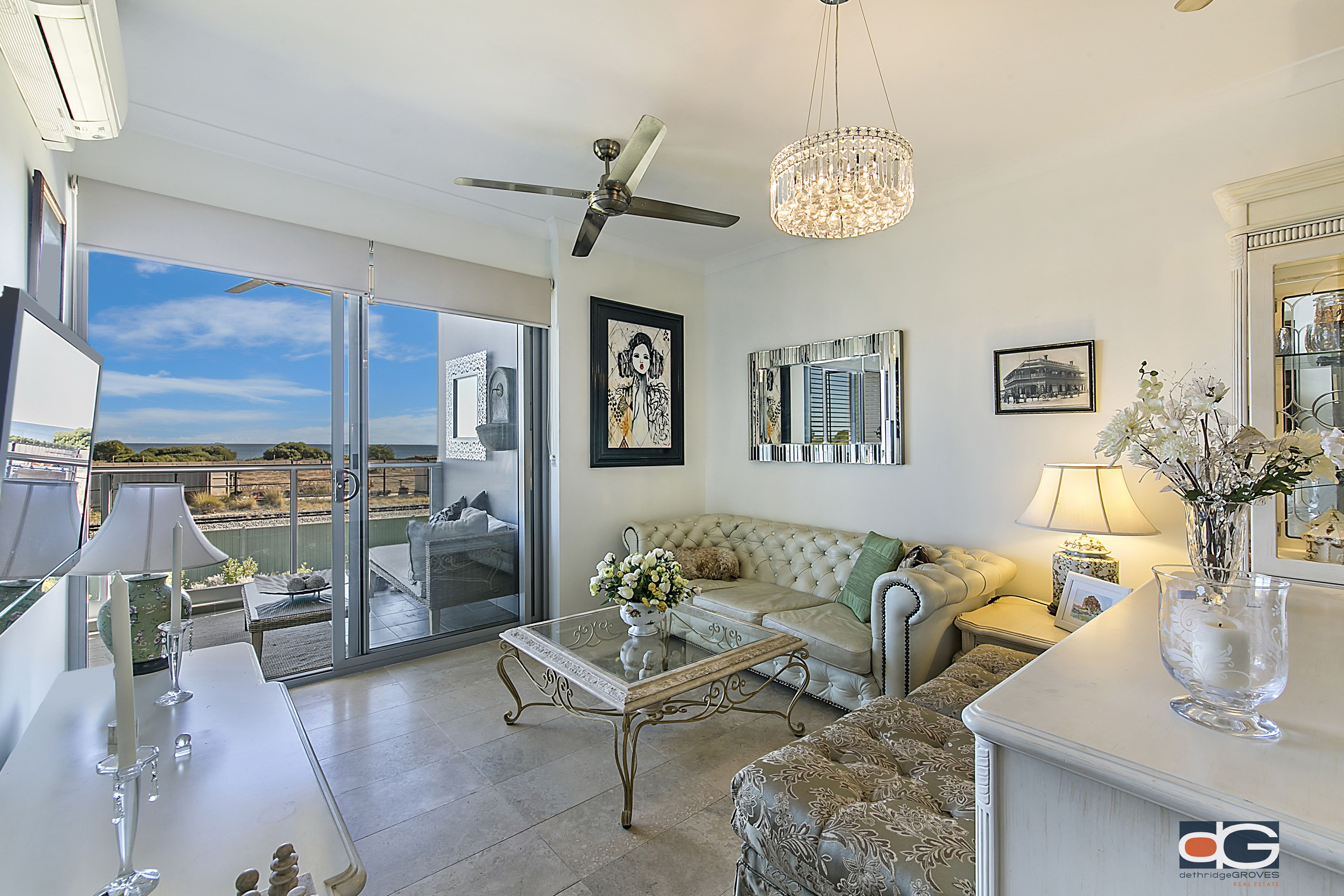 34/25 O'Connor Close, North Coogee