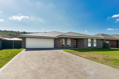 Brand New Family Home on 502m2